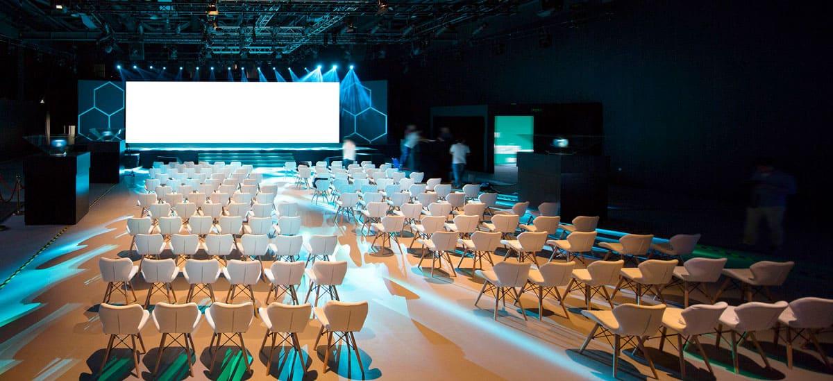 События и конференции